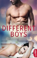 Norman Stark: Different Boys ★★★★