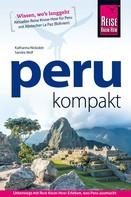 Katharina Nickoleit: Peru kompakt