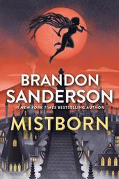 Mistborn - The Final Empire