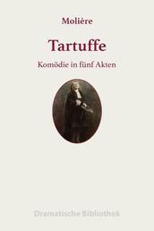 Tartuffe - oder der Betrüger