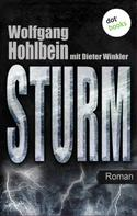 Wolfgang Hohlbein: Sturm ★★★
