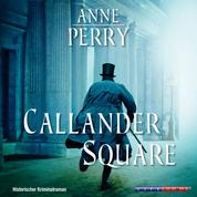 Callander Square (Gekürzt)