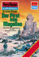 Marianne Sydow: Perry Rhodan 1412: Der Pirat von Magellan ★★★★