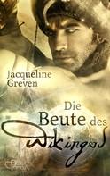 Jacqueline Greven: Die Beute des Wikingers ★★★