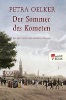 Petra Oelker: Der Sommer des Kometen ★★★★