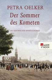 Der Sommer des Kometen - Ein historischer Kriminalroman