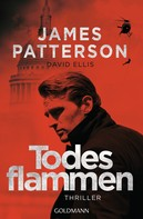 James Patterson: Todesflammen ★★★★