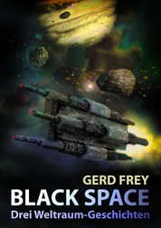 Black Space - Weltraumgeschichten