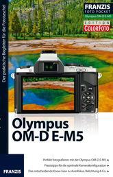 Foto Pocket Olympus OM-D E-M5 - Der praktische Begleiter für die Fototasche!