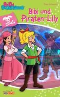 Theo Schwartz: Bibi Blocksberg - Bibi und Piraten-Lilly ★★★★
