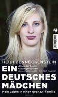 Heidi Benneckenstein: Ein deutsches Mädchen ★★★★