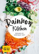 Chantal Sandjon: Rainbow Kitchen
