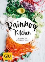 Rainbow Kitchen - Gesund ist, wer bunt isst!