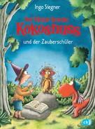 Ingo Siegner: Der kleine Drache Kokosnuss und der Zauberschüler ★★★★★