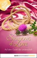 Tina Scandi: Auf dem Gipfel der Leidenschaft - Shadows of Love ★★★★