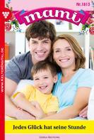 Gisela Reutling: Mami 1813 – Familienroman ★★★★★
