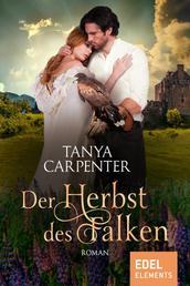 Der Herbst des Falken - Roman