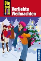 Maja von Vogel: Die drei !!!, 39, Verliebte Weihnachten (drei Ausrufezeichen) ★★★★★