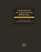 José Pérez Chávez: Compendio de Seguridad Social 2017