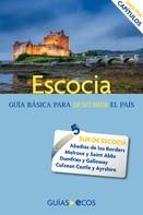 Ecos Travel Books: Sur de Escocia
