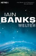 Iain Banks: Welten ★★★★