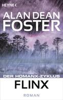 Alan Dean Foster: Flinx ★★★★★