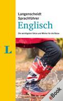 : Langenscheidt Sprachführer Englisch