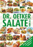 Dr. Oetker: Salate von A-Z ★★★★