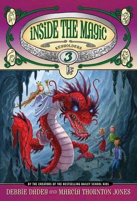 Keyholders #3: Inside the Magic