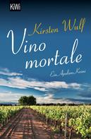 Kirsten Wulf: Vino mortale ★★★★