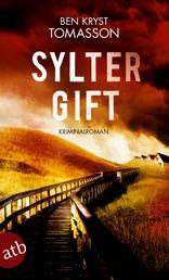 Sylter Gift - Kriminalroman