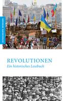 Patrick Oelze: Revolutionen