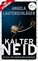 Angela Lautenschläger: Kalter Neid - Ein Fall für Sommer und Kampmann: Band 1 ★★★★