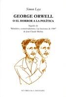Simon Leys: George Orwell