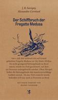 Jean B Savigny: Der Schiffbruch der Fregatte Medusa ★★★★★