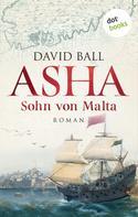 David Ball: Asha - Sohn von Malta ★★★★