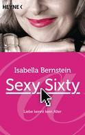 Isabella Bernstein: Sexy Sixty ★★★★