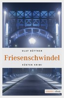 Olaf Büttner: Friesenschwindel ★★★