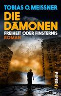 Tobias O. Meißner: Die Dämonen ★★★★