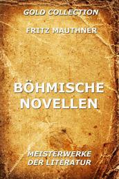 Böhmische Novellen