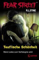 R.L. Stine: Fear Street 21 - Teuflische Schönheit ★★★★★