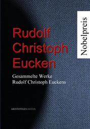 Gesammelte Werke Rudolf Christoph Euckens