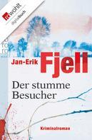 Jan-Erik Fjell: Der stumme Besucher ★★★★