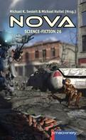 Michael K. Iwoleit: NOVA Science-Fiction 26