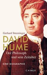 David Hume - Der Philosoph und sein Zeitalter