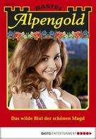 Martina Linden: Alpengold - Folge 184
