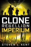 Steven L. Kent: Clone Rebellion 6: Imperium ★★★★
