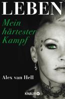 Alex van Hell: Leben ★★★★