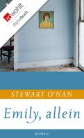 Stewart O'Nan: Emily, allein ★★★★
