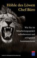 Institut ManagementVisualisierung: Höhle des Löwen Chef-Büro ★★★
